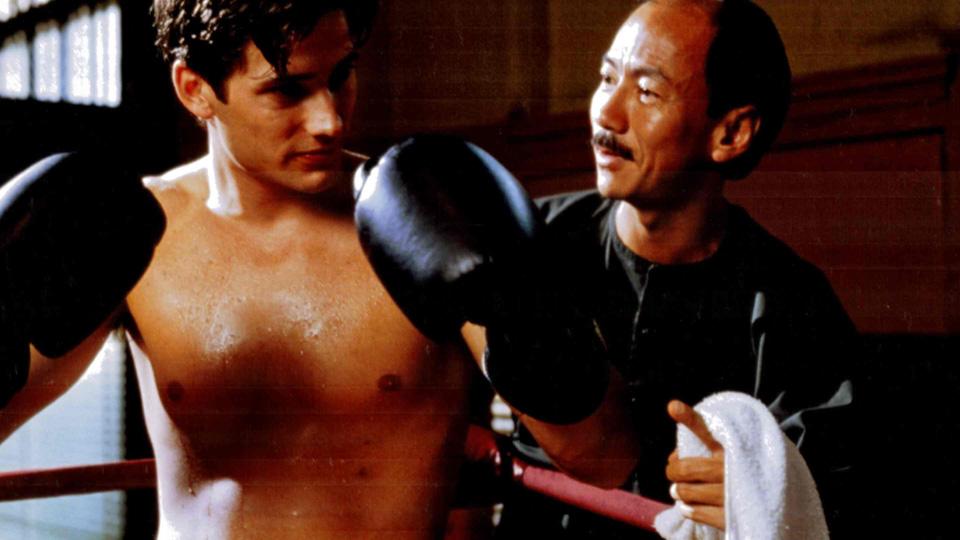 Kickboxer 2: Godziny Zemsty