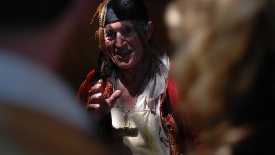 Piraci z Wyspy Skarbów