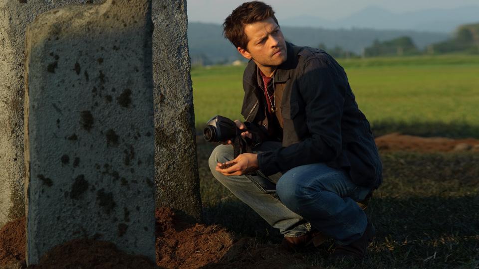 Tajemnica Stonehenge