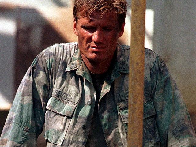 Last Patrol AKA The Last Warrior