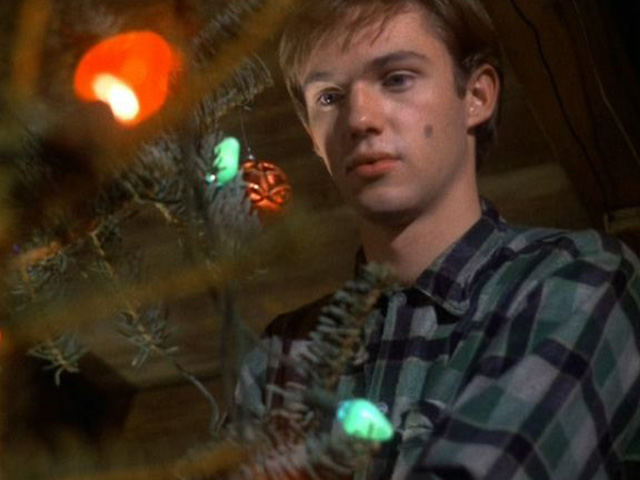 The Homecoming - A Christmas Story